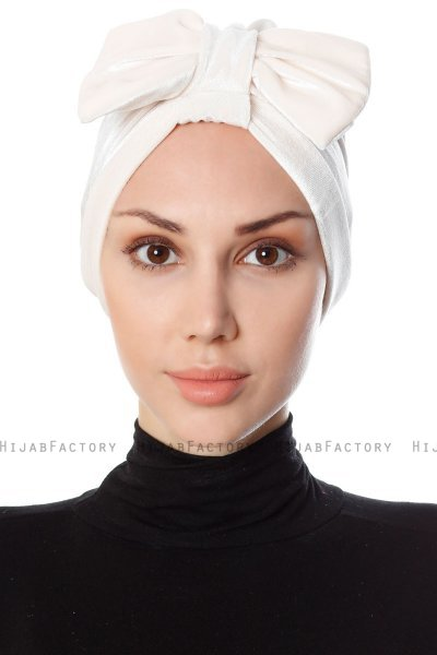 Ekin - White Turban