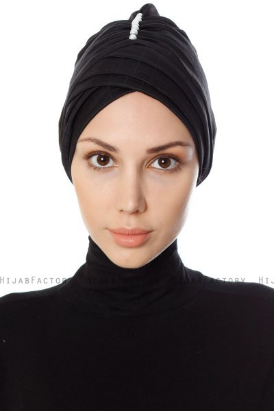 Yonca - Black Turban